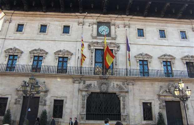 Palma Town Hall