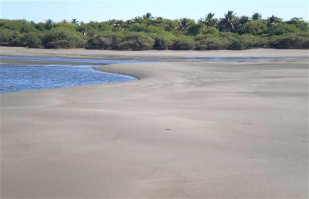 Reserva Natural de Padre Ramos