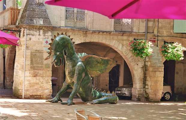 Dragon de Beaucaire
