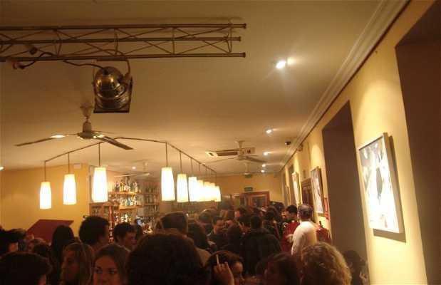Bar Macarena