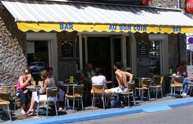 Bar Au bon coin