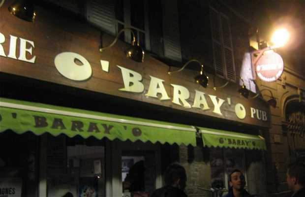 Bar O'Baray