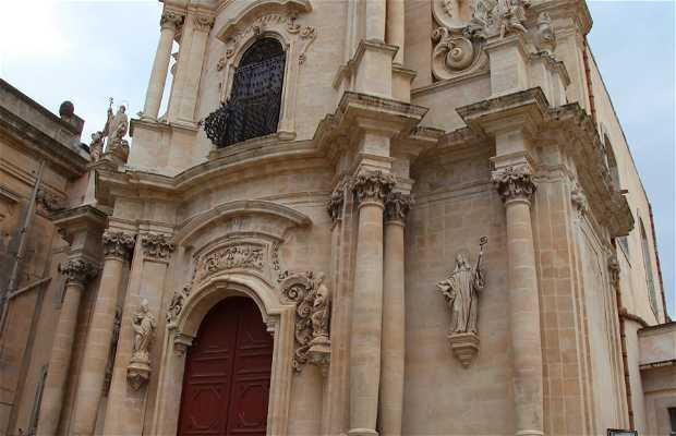 Iglesia St Joseph d'Ibla