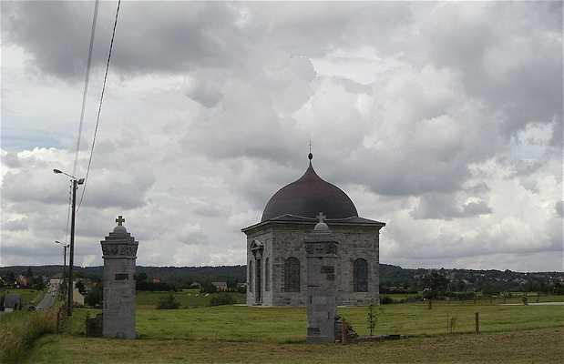 Capilla de Walcourt