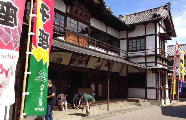 Teatro de kabuki uchikoza