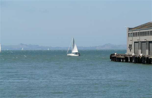 Baia di San Francisco