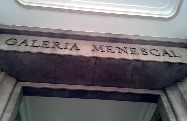 Galeria Menescal