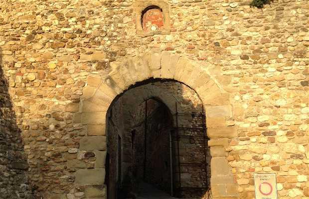 Porta San Angelo