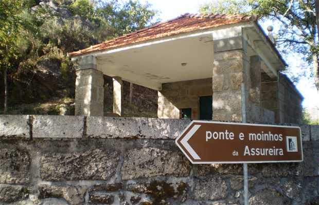 Pont d'Assureira