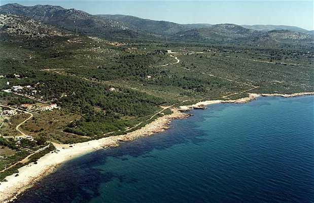 Natural Park of Serra d'Irta