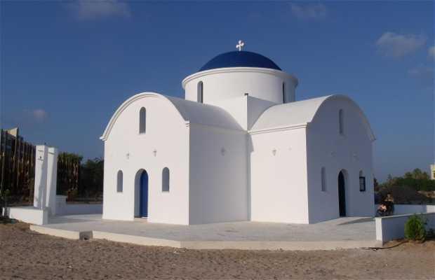 Ermita Ortodoxa Asimina