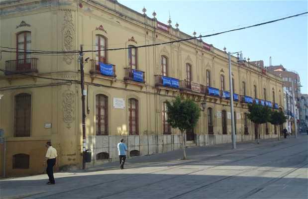 Colegio La Salle El Carmen
