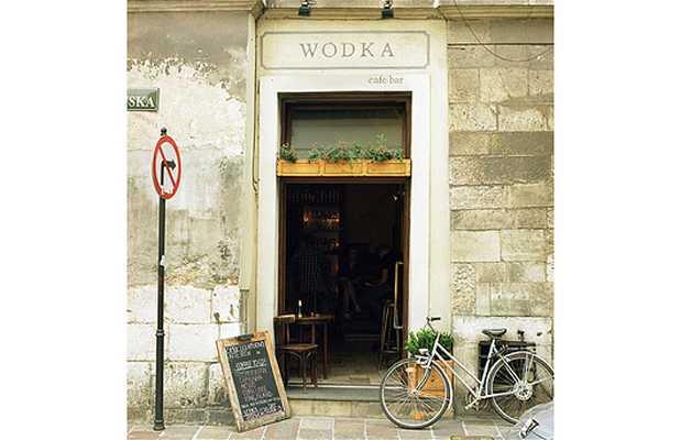Wodka Cafe Bar