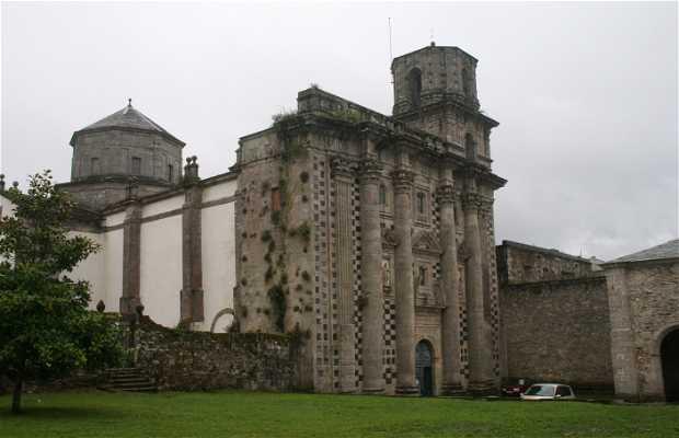Monfero Monastery