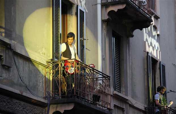 Fête de la musique de Milan