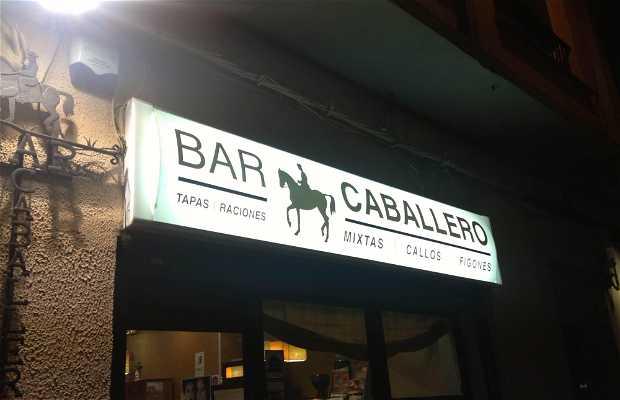 Restaurante Caballero