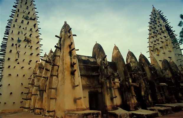 La Vieille Mosqueé
