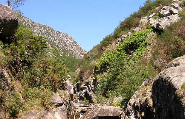 Piscinas Naturales del Río Piedras