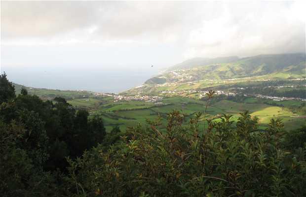 Miradouro do Pico Longo