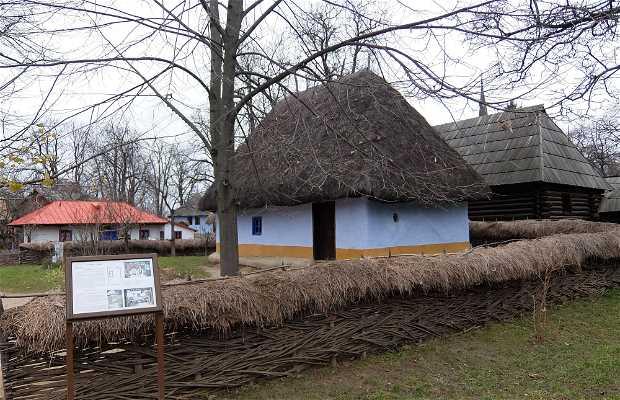 Museo de la aldea, Bucarest