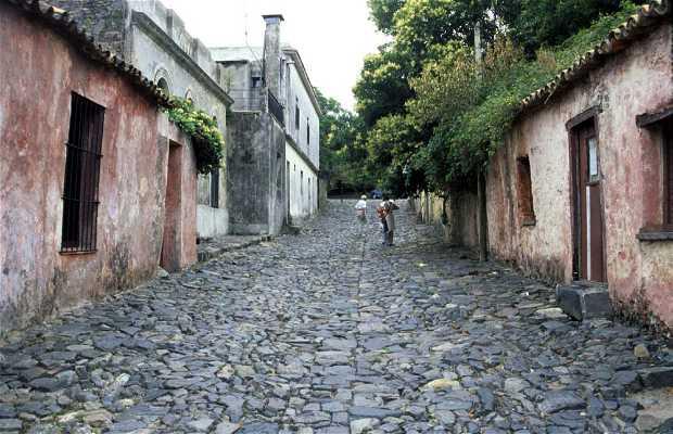 Street of Sighs