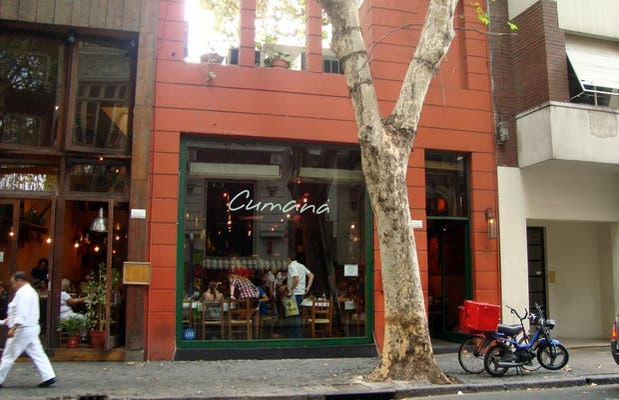 Restaurante Cumaná