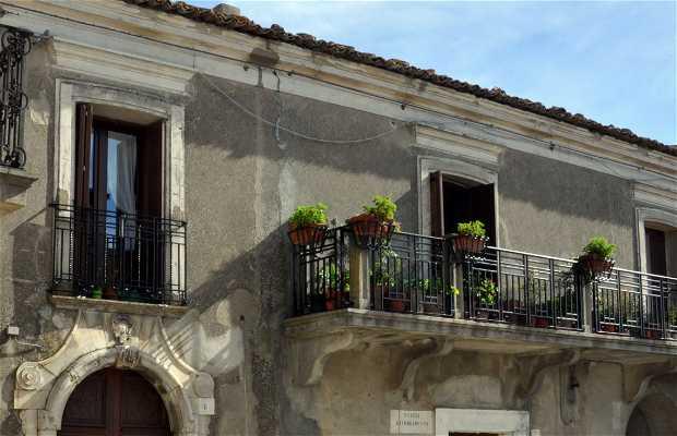 Palazzo Solano