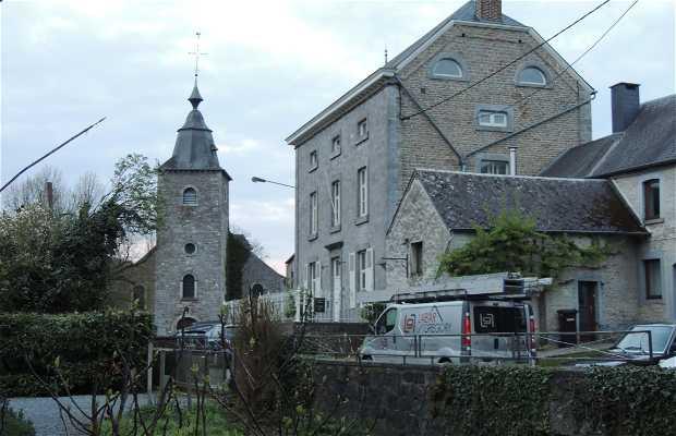 Iglesia de Saint Martin