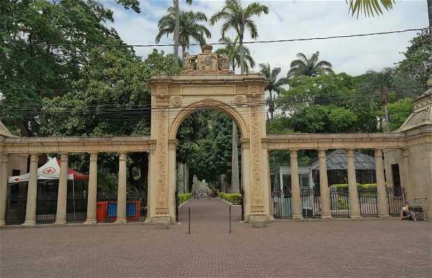 RioZoo - Fundação Jardim Zoológico do Rio de Janeiro