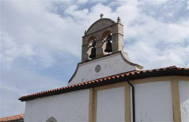 Iglesia de San Pedro de Breceña