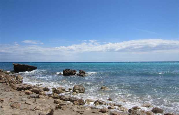 Playa Naturista del Torn