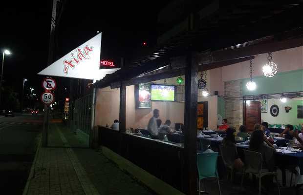 Restaurante & Pizzaria Aida