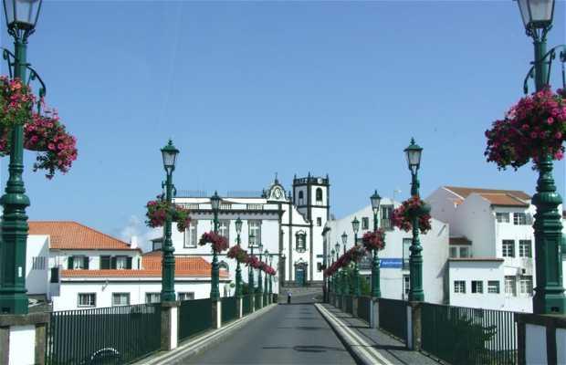 Vila de Nordeste