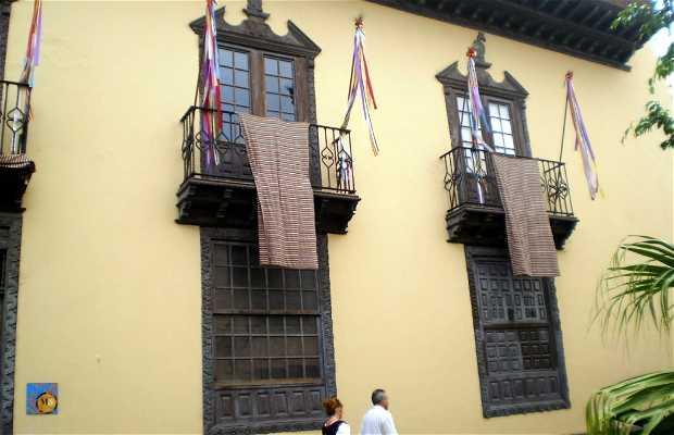 Museo de las Alfombras