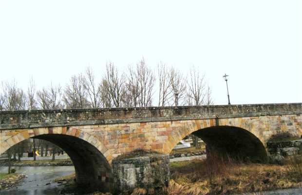 Mayor bridge