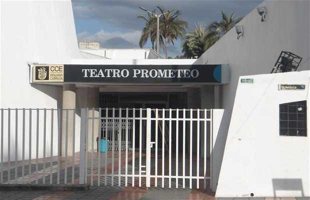 theatro Prometheo