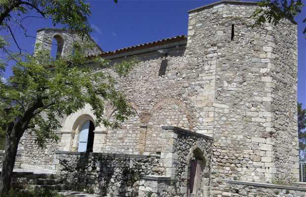 Santuari de la Mare de Deu de Foix