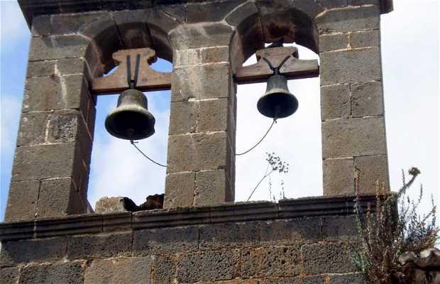 Iglesia y Hospital de Nuestra Señora de los Dolores