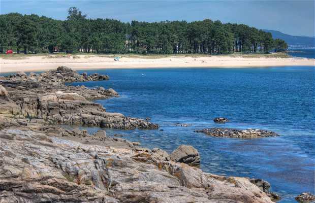 Playa de la Illa