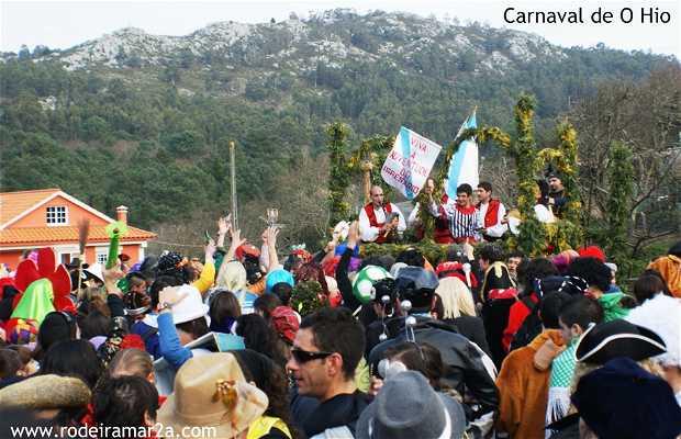 O Hio Carnival, Cangas