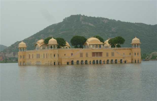 Lago Man Sagar