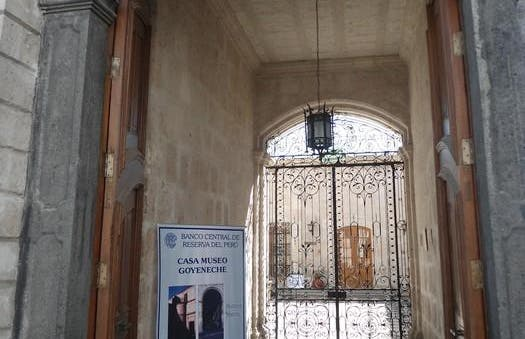 Museu Goyeneche