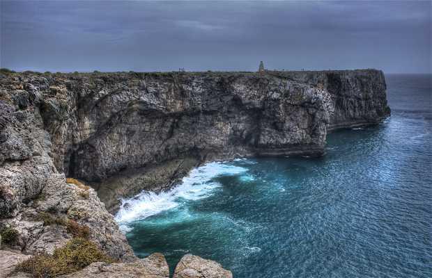 Cap Saint Vincent
