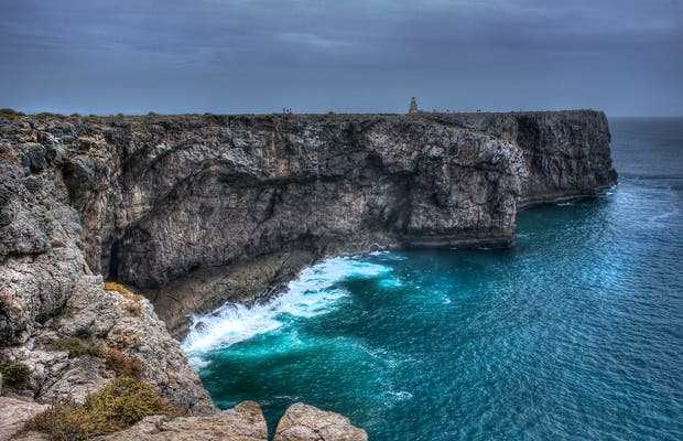 Cape St. Vincent