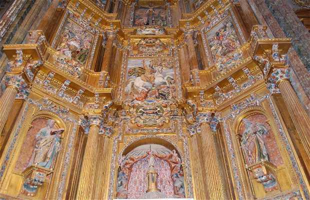Iglesia Santiago Apóstol de Cigales