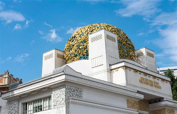 Palácio da Secessão