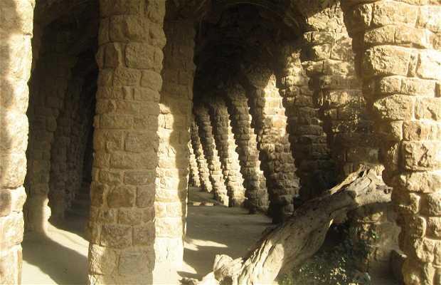 Salle des 100 Colonnes