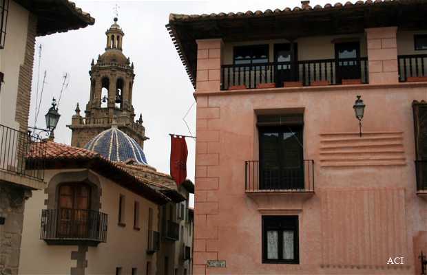 Restaurante Hotel Los Leones