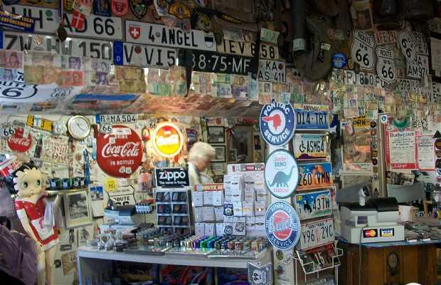 Ruta 66 Memorabilia Center