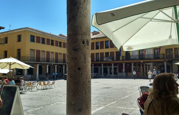 Restaurante Asador Las Portadas